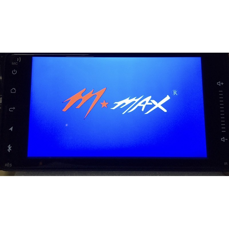 ตัวรับสัญญาณ wifi จอTOYOTA  7นิ้ว  M MAX AF-7311wifi 2din WiFi แท้ Android 10 Ram2+16