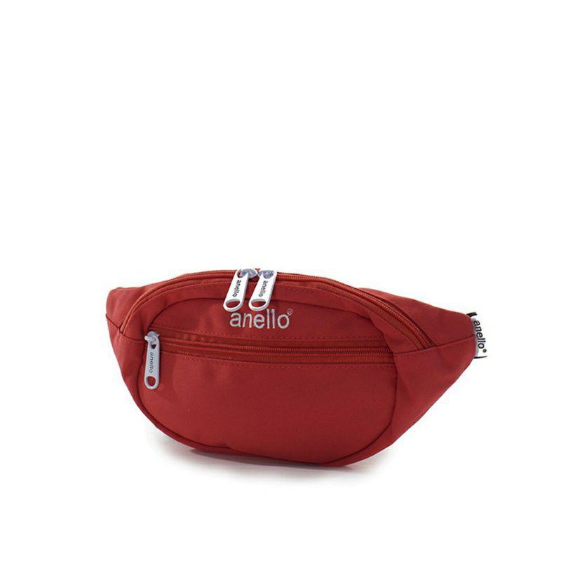 anello กระเป๋าคาดเอว B5 CS mini waist pouch AT-S0118T