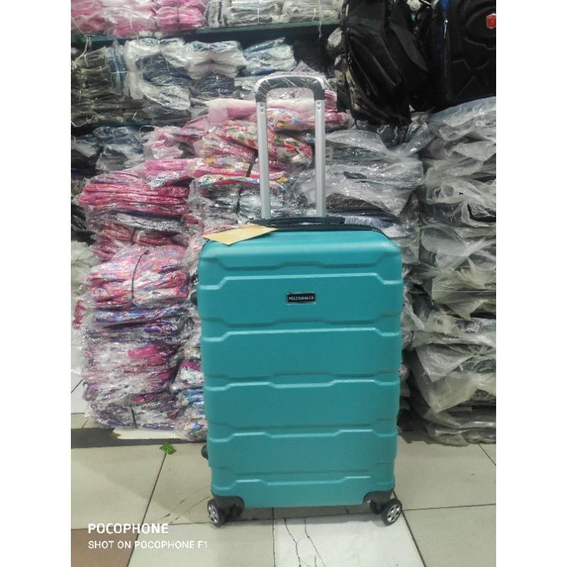กระเป๋าเดินทาง Piber ขนาด 24 นิ้ว