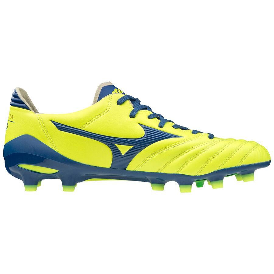 Mizuno รองเท้าฟุตบอล Morelia Neo Ii MD M 2 รุ่น