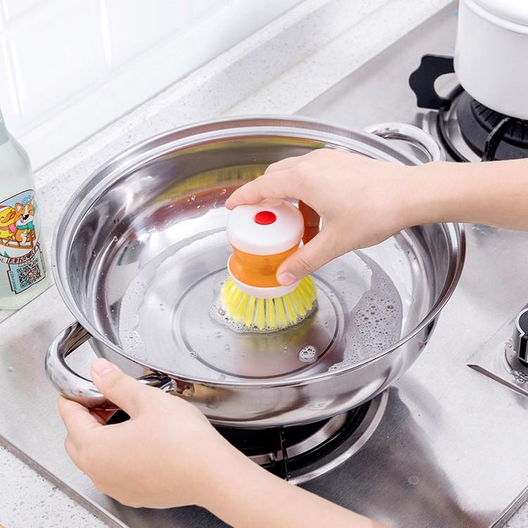 ที่ล้างจานหม้อ
