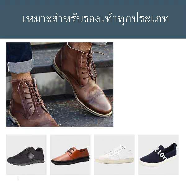 ถุงเท้าข้อสั้น สีพื้น แฟชั่นสำหรับผู้ชาย 3 สี