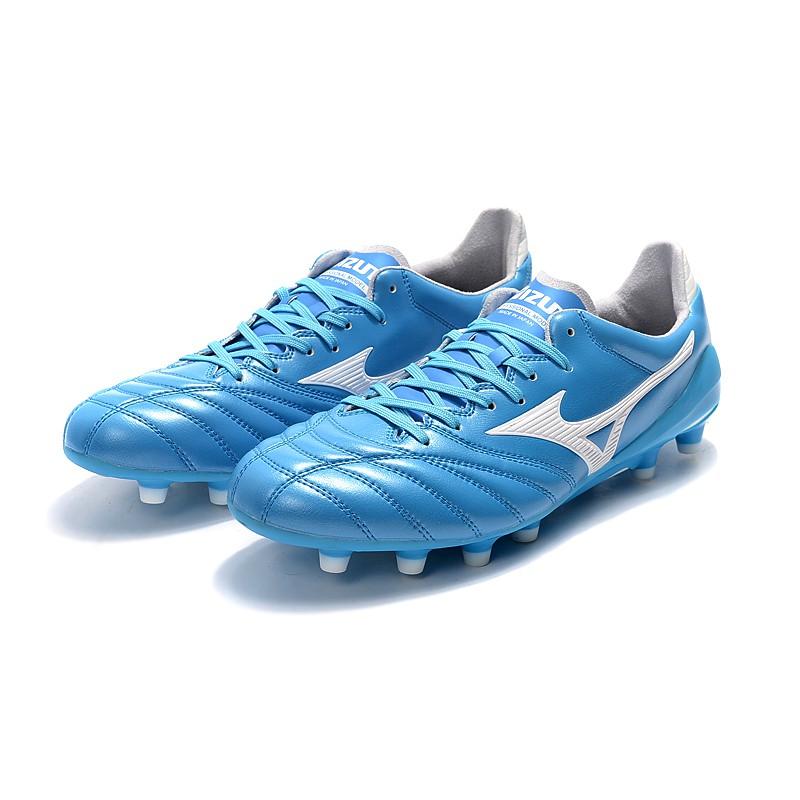 รองเท้าฟุตบอล Mizuno Morelia Neo II Made in Japan84