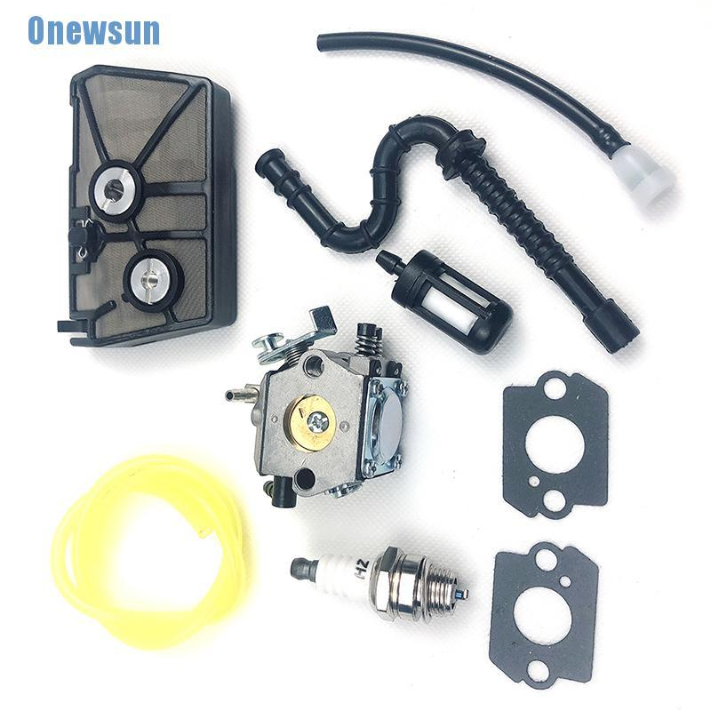 Onewsun คาร์บูเรเตอร์สําหรับ Stihl 028av Super Chainsaw Tillotson Hu - 40d