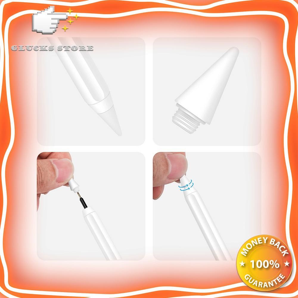 Tip Nib Apple Pencil Gen 10th Refill Tripledi เปลี่ยนคุณภาพสูง
