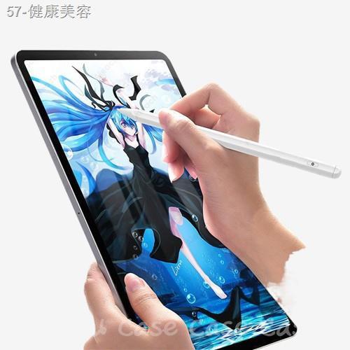 №✟[สำหรับ ipad] ปากกาไอแพด วางมือ+แรเงาได้ สำหรับApple Pencil stylus สำหรับipad gen7 gen8 สำหรับapplepencil 10.2 9.7 Air