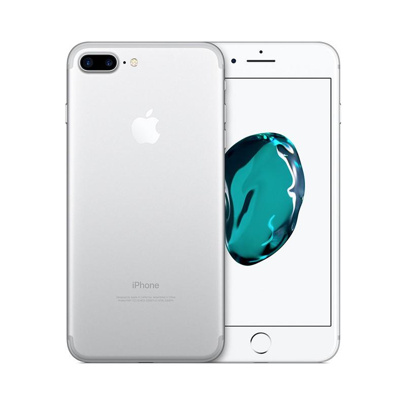 มือถือมือสองiPhone 7plus 32/128G  เครื่องแท้ ไอโฟน7p  โทรศัพท์มือถือมือสอง iPhone 7plusApple(แอปเปิ้ล)iphone 8 plus 64G