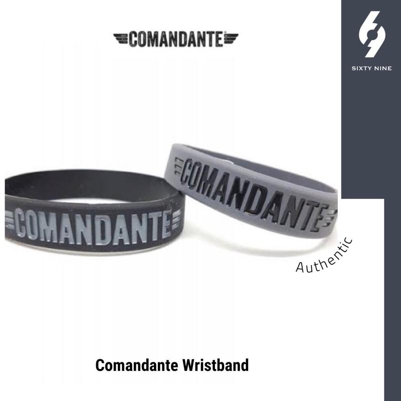 Comandante Wristband
