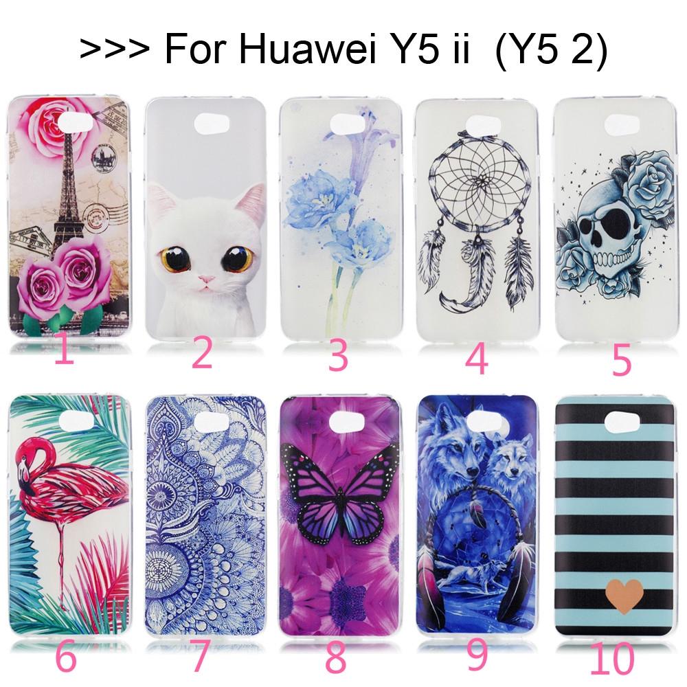 coque huawei y5 ii starbucks