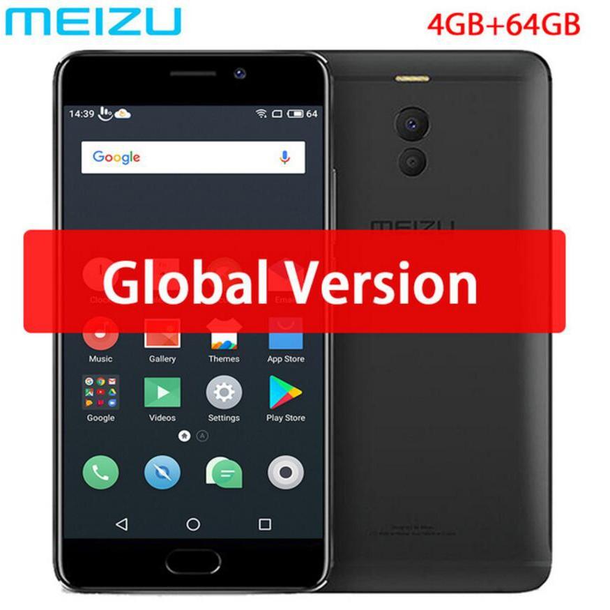Free ของขวัญ Meizu M 6 Note 6 Global ROM 64 gb 64gb | Shopee