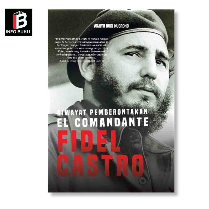 El Comandante Fidel Castro ของเล่นสําหรับเด็ก