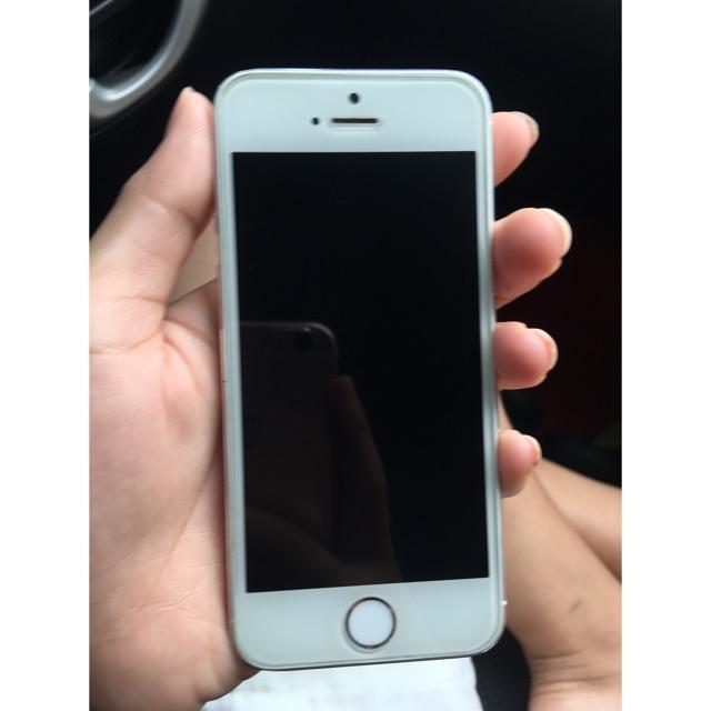 Iphone 5s  16g มือสอง