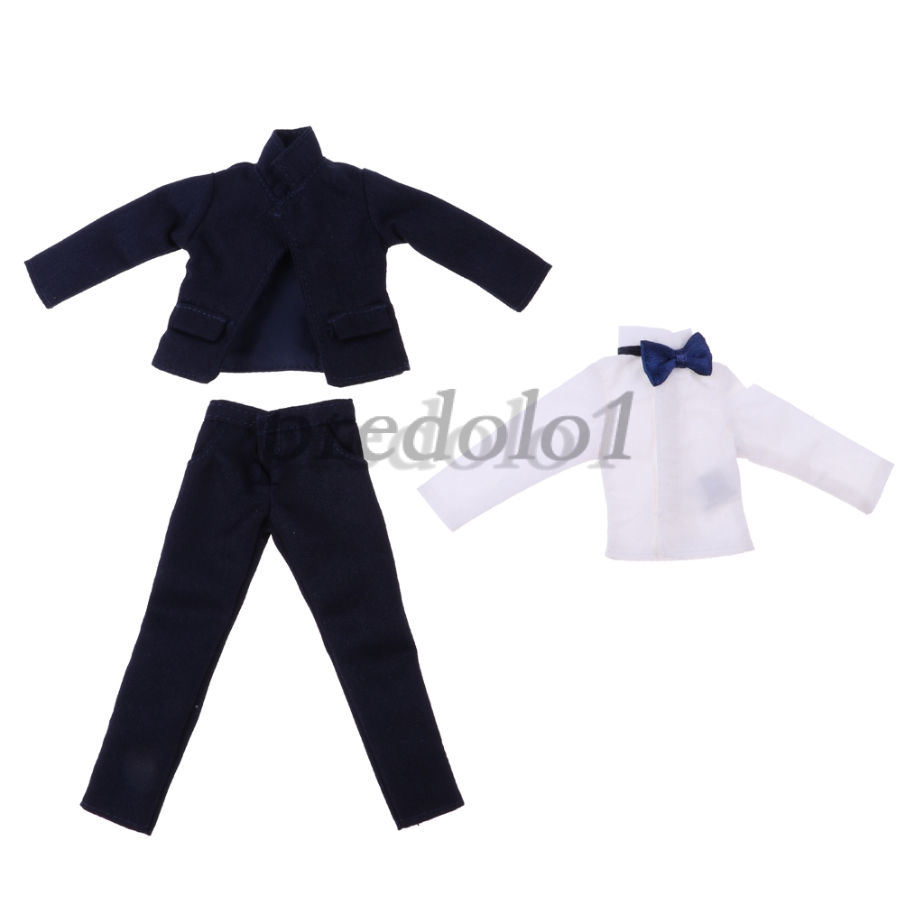 Handmade doll clothes for 1//6 dolls 12/""