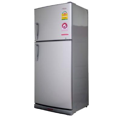 ตู้เย็น 2 ประตูระบบโนฟรอสต์ รุ่น NF-2155A ขนาด 15.5 คิว