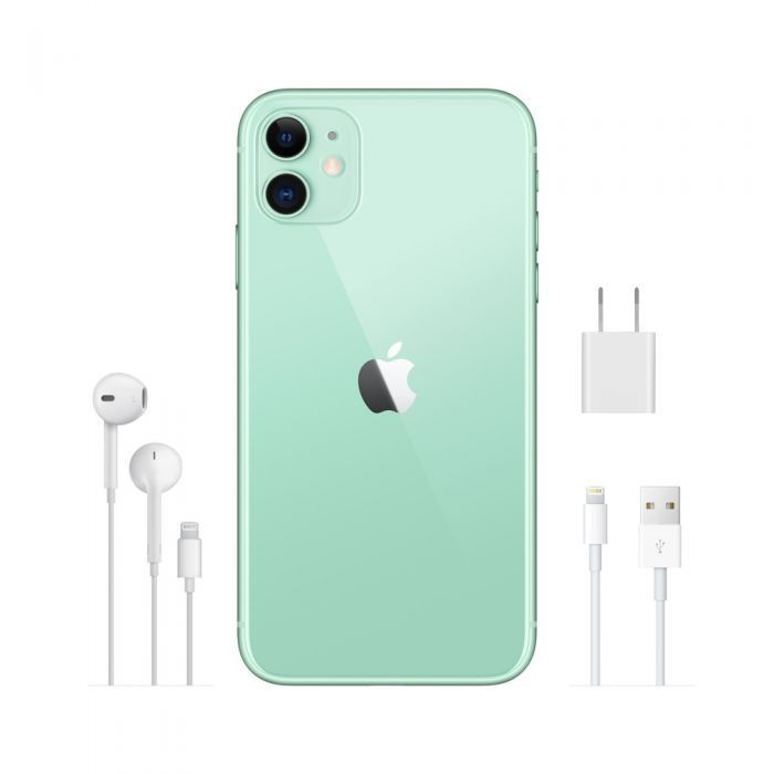Apple IPhone 11 64GB (TH) Green