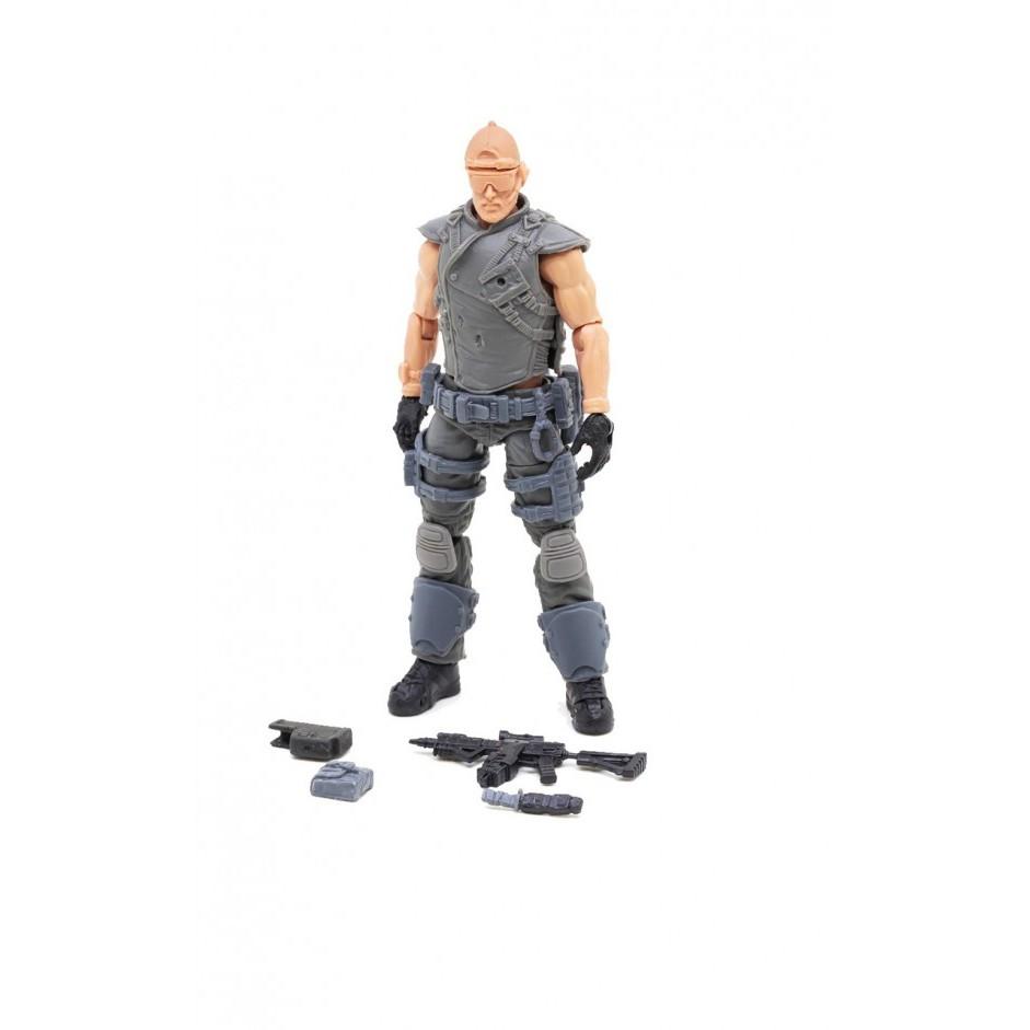 1/18 Figure - JOY TOY - mold color figure kit (B)