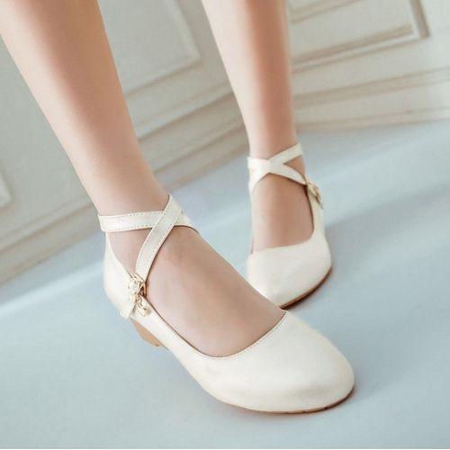 รองเท้าคัชชูทำงานน่ารักๆ