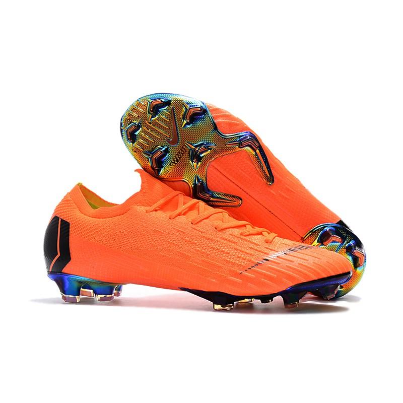 79c130182ad88e Nike Mercurial Vapor Flyknit ULTRA XI FG รองเท้ากีฬาฟุตบอล