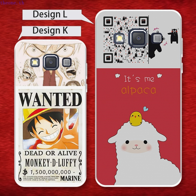 TH_Samsung A3 A5 A6 A7 A8 A9 Star Pro Plus E5 E7 2016 2017 2018 Poster Soft Silicon TPU Case Cover