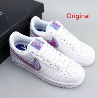reasonable price discount shop clearance sale Nike Air Force 1 ' 07 LV 8 3 รองเท้าลำลองแฟชั่น