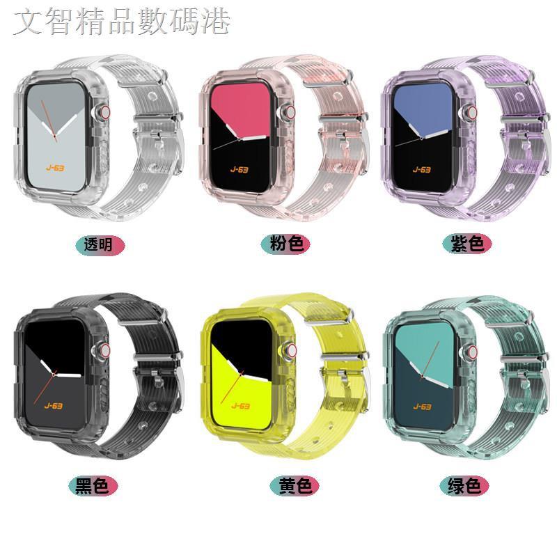 เคสนาฬิกาข้อมือ Applewatch6 / Se สําหรับ Iwatch5 / 4 / 3