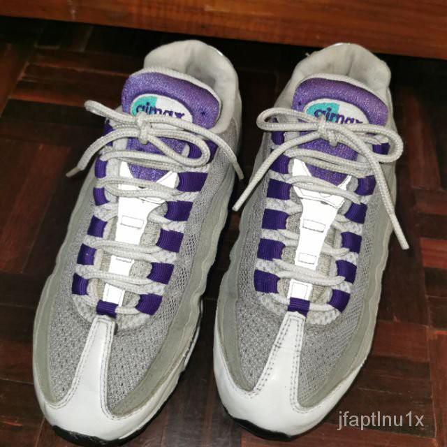 ️️️️ **ของแท้ 100%️**Nike airmax 90 sneakers