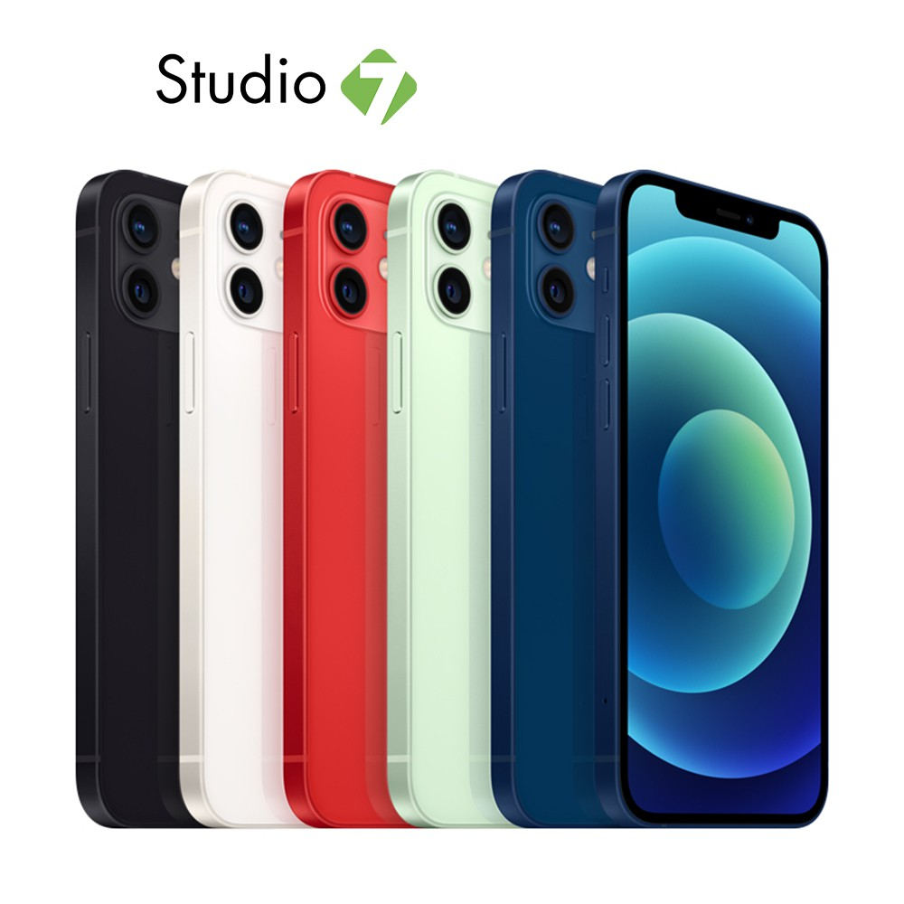 Apple iPhone 12 by Studio7 ไอโฟน 12 T8CS