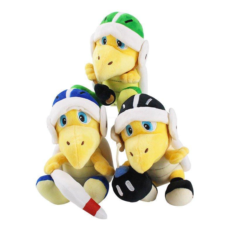 Zz 8 R Super Marie / Mario Hammer ของเล่นสําหรับเด็ก Zz 8r