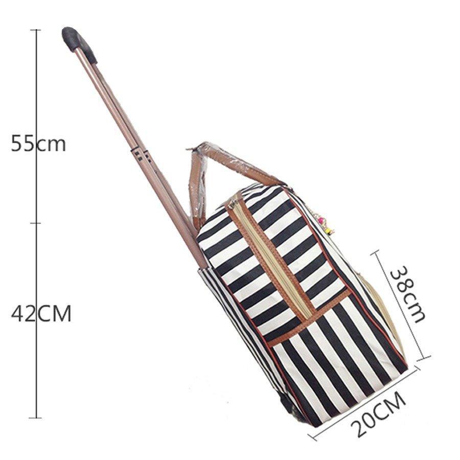 กระเป๋าเดินทางล้อยางกระเป๋าเดินทางกระเป๋าเดินทางล้อลาก▼Little Bag กระเป๋าเดินทางใบเล็ก กระเป๋าเดินทางล้อลาก กระเป๋าล้อ