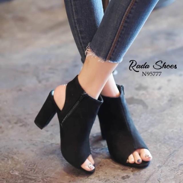 รองเท้าคัชชูผู้หญิง