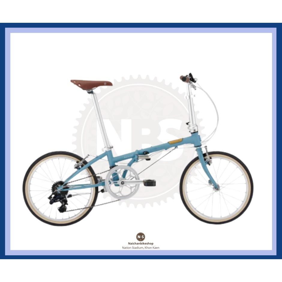 (Pre-order) Dahon Boardwalk D7 จักรยานพับดาฮอน