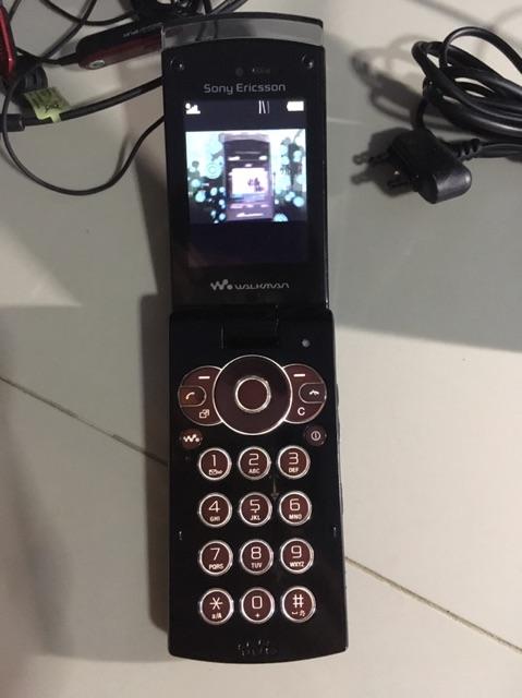 Sony Ericsson w980 walkman มือสองสภาพ 95%+