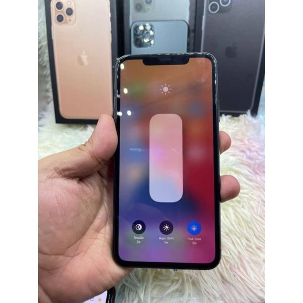 *:;,Iphone 11pro max 64g นอกแท้ มือสอง 🤍🖖🏻