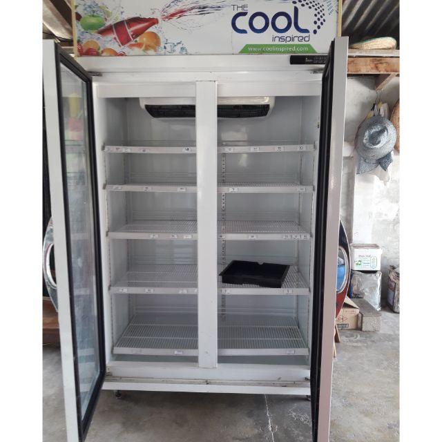 ตู้เย็นแช่เครื่องดื่ม มือสอง