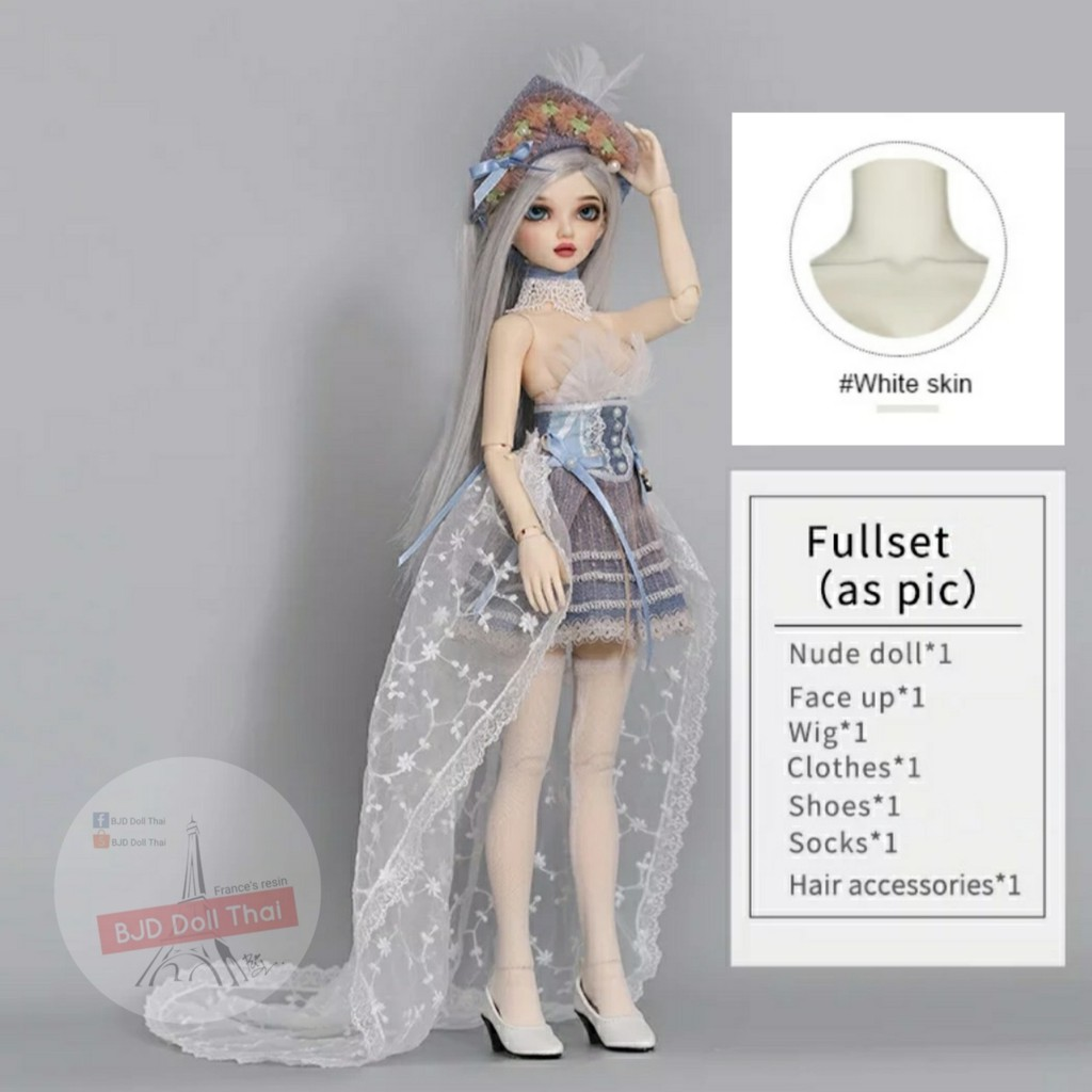 B-9 BJD 1//4 Fairyland Minifee doll Shoes