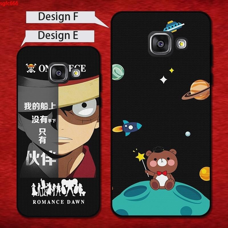 Samsung A3 A5 A6 A7 A8 A9 Pro Star Plus 2015 2016 2017 2018 Eyed Silicon Case Cover