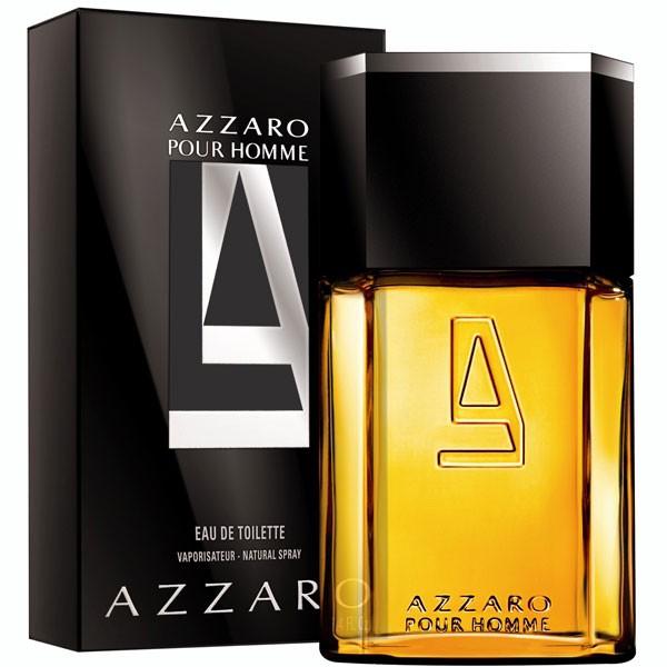 Azzaro Azzaro Pour Homme EDT 5ml - 10ml นำ้หอมแท้แบ่งขาย