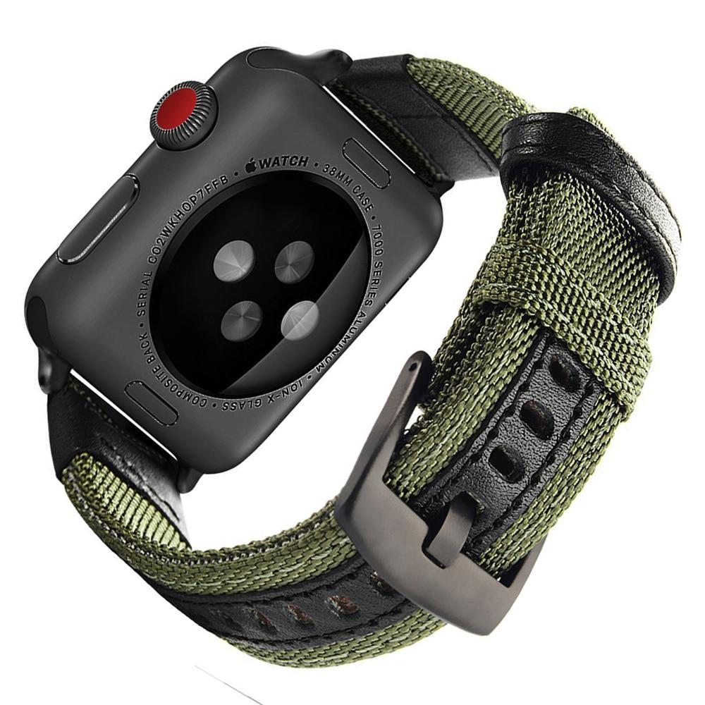 สายคล้องนาฬิกาข้อมือ Applewatch Band 44 มม. 40 มม. 42 มม. 38 มม. สําหรับ Iwatch Se Series 6 5 4 3 2 1