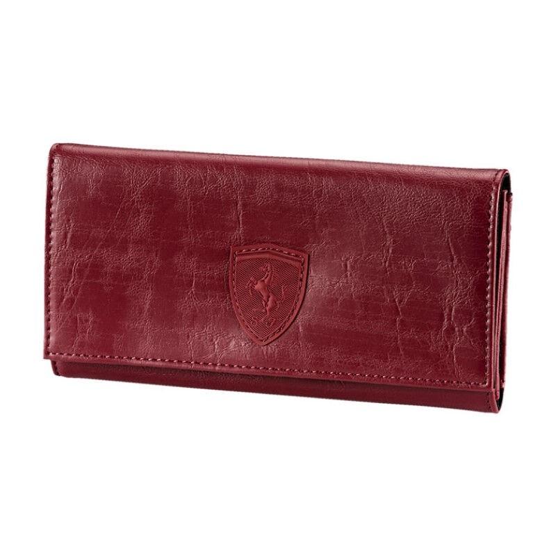 PUMA กระเป๋าสตางค์ใบยาวพูม่า SF LS 05347602
