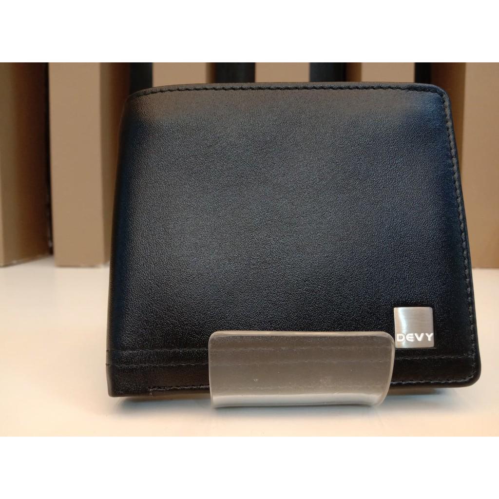 กระเป๋าสตางค์ DEVY สีดำ
