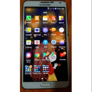 Review samsung note3 lte 32gb