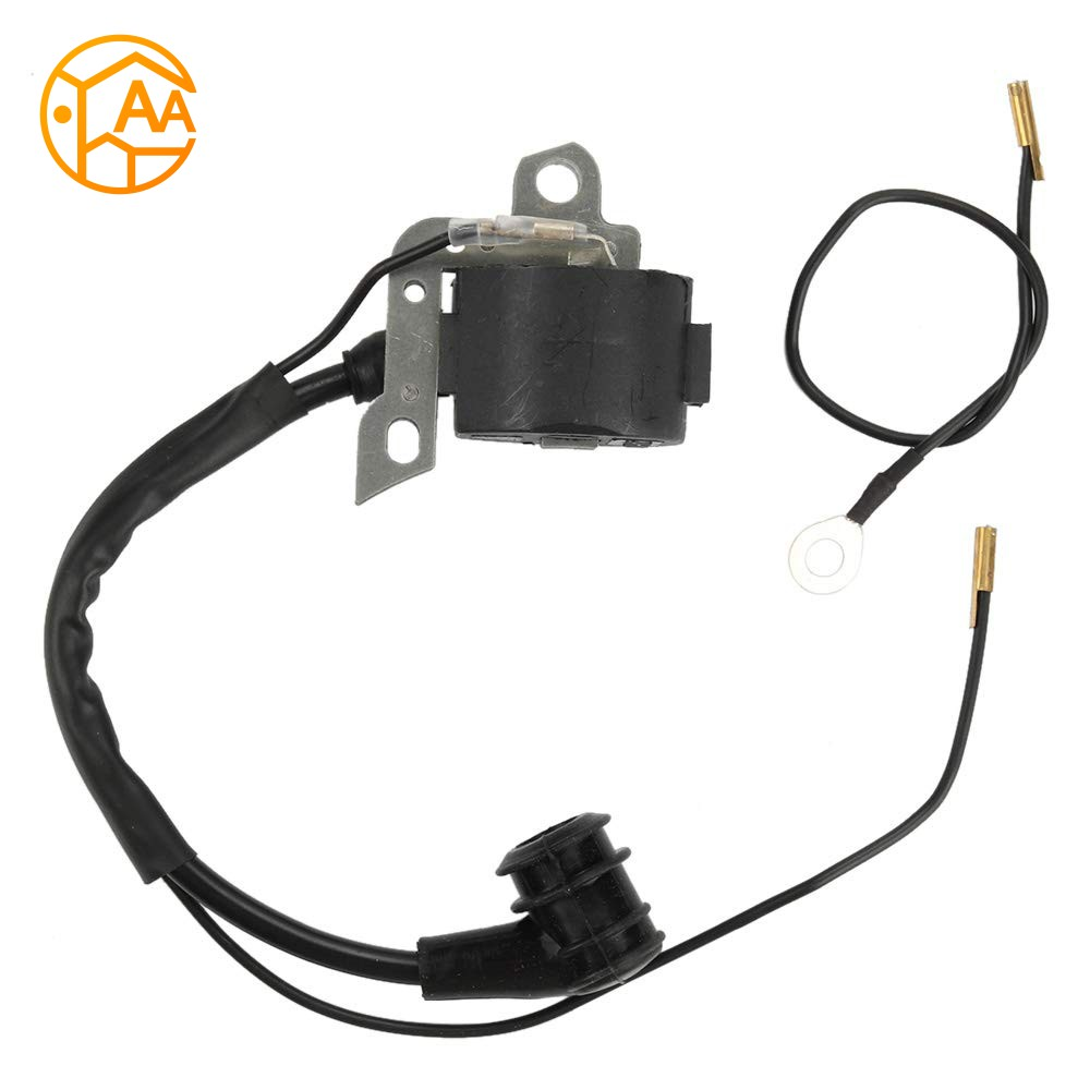 Ignition Module Coil For Stihl 024 026 028 029 034 036 038 048 044 044Mag 048 Chainsaw 0000 400 1300