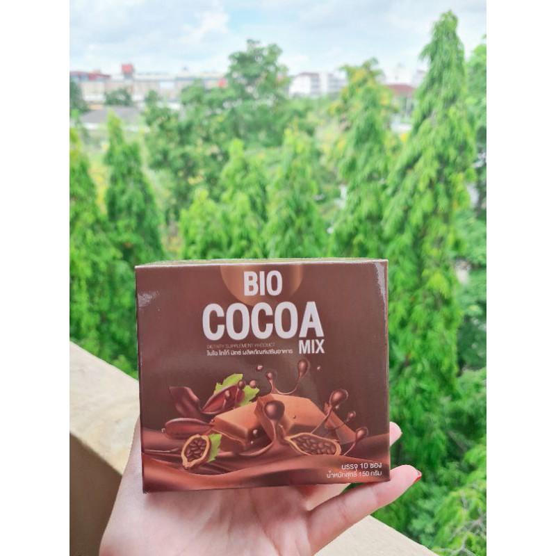 BioCocoaไบโอโกโก้ดีท๊อก