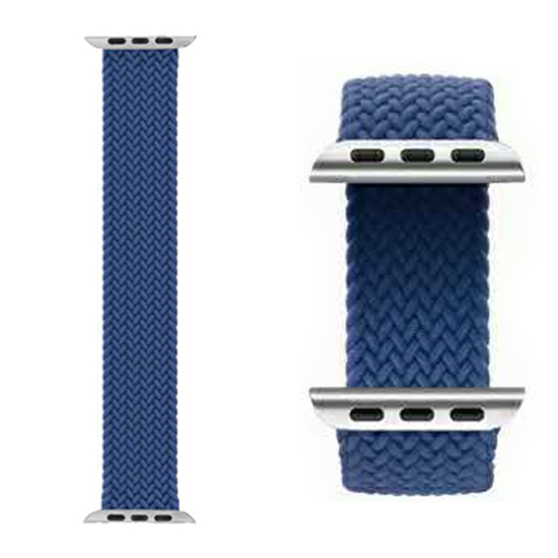 Used for Apple Watch braided strap 38mm 40mm strap applewatch series 3 4 5 watch strap