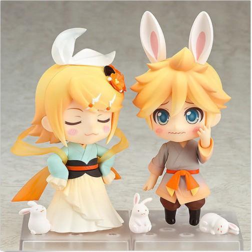 Nendoroid 630 Anime KonoSuba Aqua Cute PVC Mini Figure New In Box