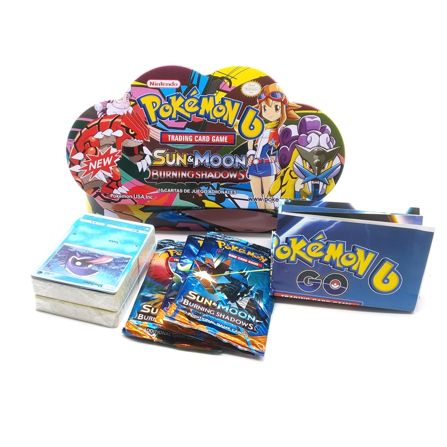 """The Latest 102 Pokemon Cards TCG In 2020: """"Sword And Shield Booster Box"""" Collectible Card Game Set"""