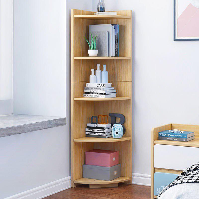 Corner Cabinet Living Room Shelf, Corner Storage Cabinet For Living Room