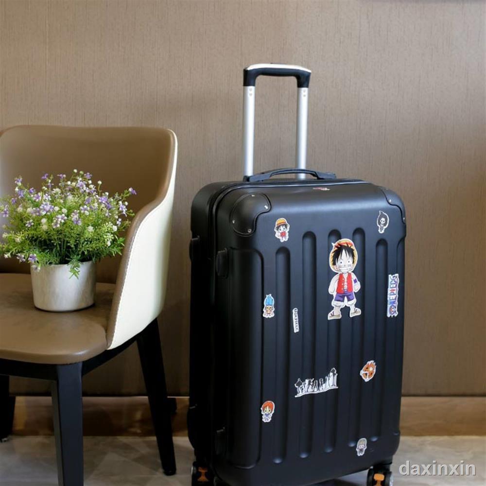 กระเป๋าเดินทางกระเป๋าเดินทางกระเป๋าหนัง 67 ซม. 24 กล่อง 28