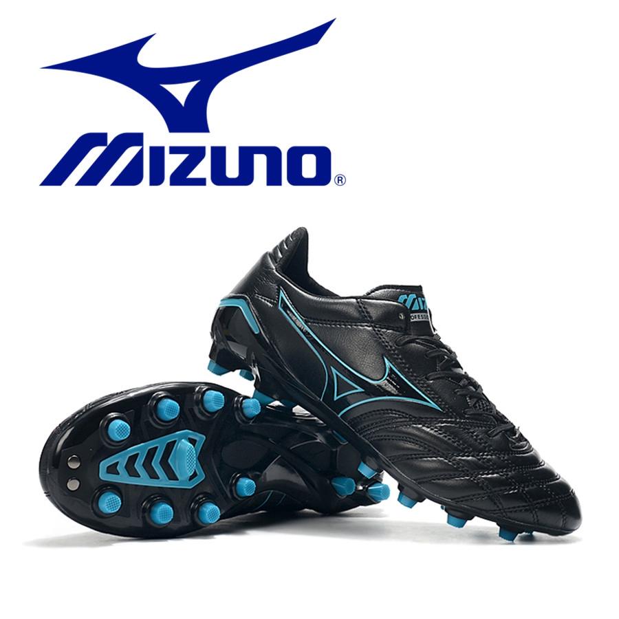 Mizuno Morelia Neo II FG รองเท้าฟุตบอลอาชีพ AG/FG