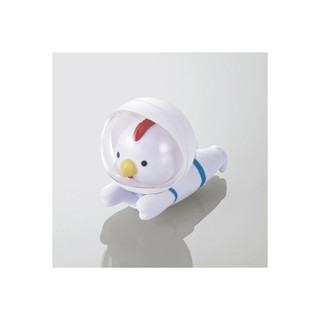 Elecom Cable Protector - Chicken
